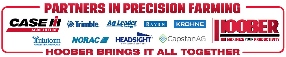 Partners IN Precision Farming