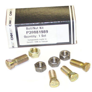 Picture of PLOW BOLT KIT