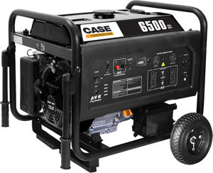 Picture of GENERATOR 6500 WATT POWEREASE
