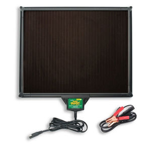 Picture of BATTERY TENDER 5 WATT SOLAR CHARGER
