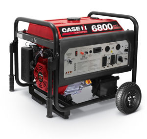 Picture of GENERATOR 6800 WATT HONDA