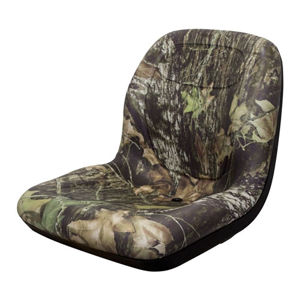 Picture of JD GATOR/MOWER SEAT - CAMO VIN