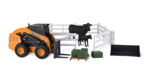 Picture of 1/16 HOBBY FARM SET W/ CATTLE